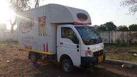 TATA ACE XL WITH CONTAINER