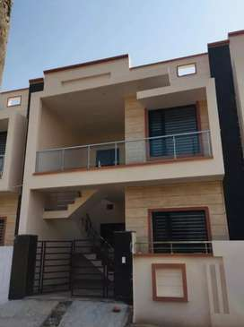 3BHK Dulex In Mohali, Sector 127