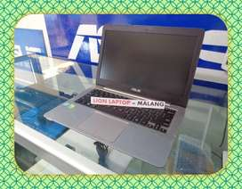 Laptop Bekas Asus Zenbook UX310UQK Intel Core i7-7500U 2,7Ghz