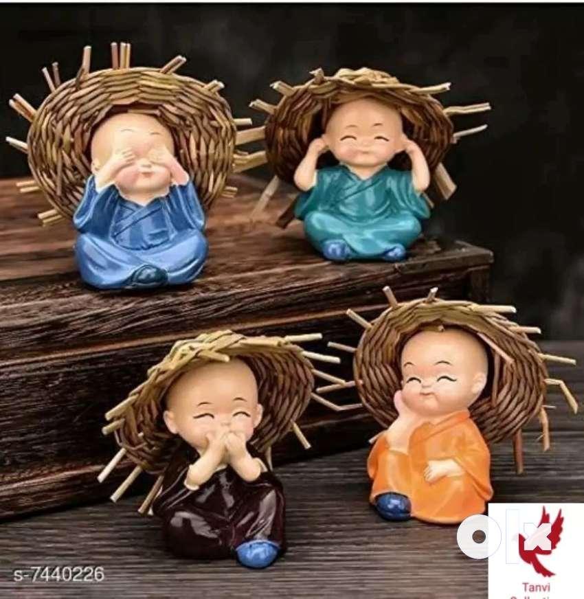 Buddha Idols Showpiece