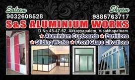 S&S Aluminium works