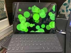 iPad Pro 11 inch Keyboard wala cover