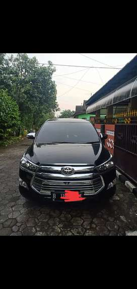 Toyota Innova Reborn 2.0 V Manual (MT) Bensin ISTIMEWA