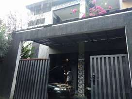 Dijual rumah 2 lt di Cilodong