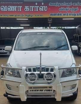 Mahindra Xylo E8 ABS Airbag BS-III, 2011, Diesel