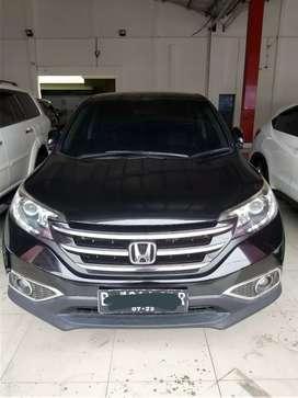 Honda CRV 2.0 AT 2012 Hitam