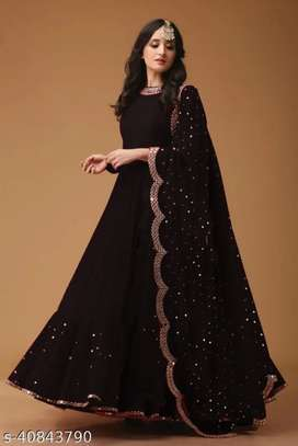 Women Gown Latest Design