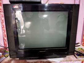 Videocon TV 21 inch with Free DTH