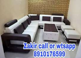 Brand new designer Sofa at factory outlet price