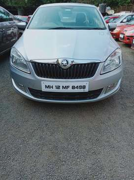 Skoda Rapid 1.6 MPI Manual ambition  style, 2015, Diesel