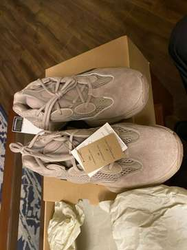 Yeezy 500 Taupe
