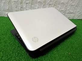 Netbook hp mini kondisi mulus nominus