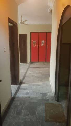 Safari Boulevard 3 BED DD with Roof Terrace in Gulistan e Jauhar