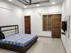 2bhk with modular kitchen in Awas Vikas