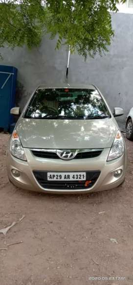 Hyundai I20 2011 Diesel Good Condition very neat condition no repair