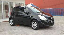 Splash GL 1.2 AT 2013 TT Swift/Brio/March/Juke/Yaris/Jazz 2012/2014