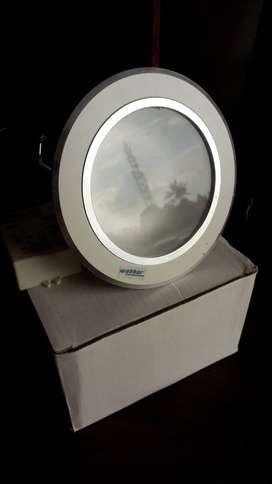 Lampu LED Down Light WEBBER, 6Watt - Free Delivery*