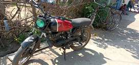 Suzuki sammorai remodeling best condition