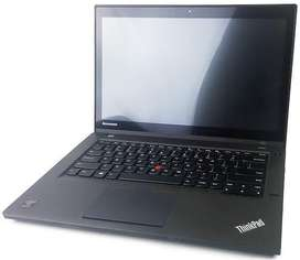Lenovo T440 Touch Screen - Core i5-4th Gen