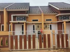 Rumah murah dikota depok akses tol desari legalitas SHM