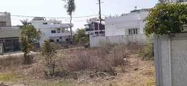 1500 sqft plot in hoshangabad road