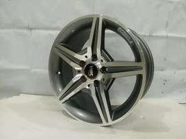 Velg mobil racing import HSR R16 for mercedes ertiga grandmax inova