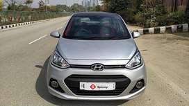 Hyundai Xcent, 2016, Petrol