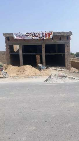 Shopes for sell and also including Haal