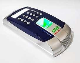 Akses Kontrol Pintu Fingerprint MBB R17 Untuk Keperluan Ruang Kerja An