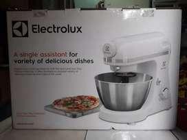 Stand mixer merek electroluk