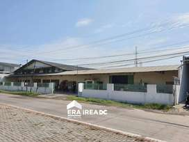 Gudang strategis tengah kota di Kawasan industri Terboyo Park Semarang