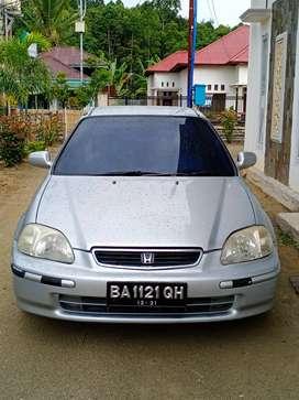 Honda 1997 keren