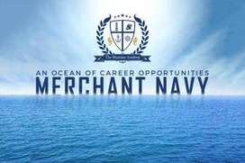 NEED CANDIDATES FOR MERCHANT NAVY 370+CANDIDATE REQUIRED APPLY NOW