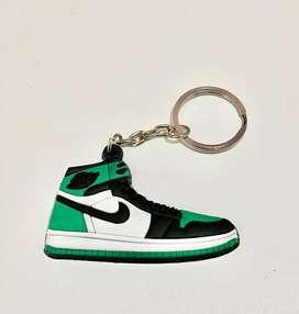 Nike Air Jordan Key Chain