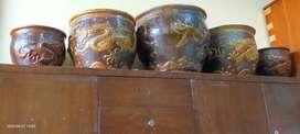 Guci china kuno