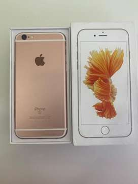 Iphone 6s 64 GB Brand New Condition