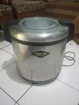 Magic jar Merek Yong Ma