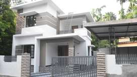 3 bhk new modern villas in palakkad