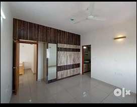 2bedroom luxurious apartment near by main Ajmer road jagdamba nagar