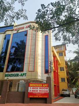 Brand new 2BHK 1BHK apartments for rent.