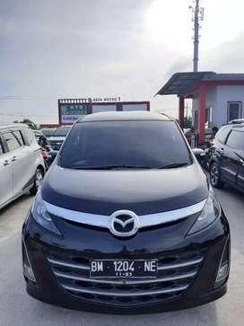 Mazda biante 2013 matic