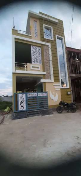 2 BHK House is available for rent
