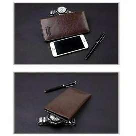 Dompet pria lipat panjang keren