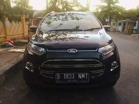Ford Ecosport Titanium 1.5 M/T 2014