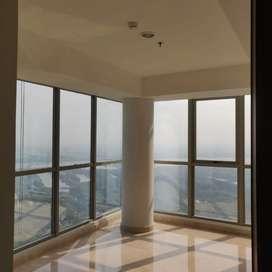 Gold Coast Sea View Apartment PIK 3 bedroom size 112 sqm termurah