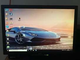 Lcd Desktop For Sale