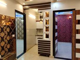 2 BHK FLAT IN MODIULER KITCHEN AND LUXURY ROOMS
