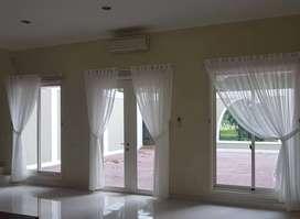 Gorden curtain vitrase vertikal blinds wallpaper hordeng 41>2772