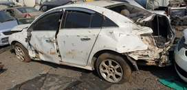 Chevrolet cruze all parts for sale