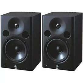 Yamaha Studio Monitors MSP7